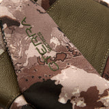 """Guardian"" Stretch Fleece Glove - Veil Camo™ -Cervidae"