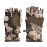 """Antimatter"" Pop-Top Mitten - Veil Camo™️ - Cervidae"