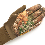 "Youth ""Eagle"" Stretch Fleece Glove - Realtree Edge®"