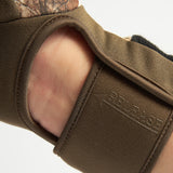 """Buckshot"" Stretch Fleece Archery Pop-Top Mitten - Realtree EDGE®"