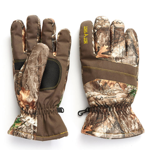 """Defender"" Insulated Glove - Realtree®"