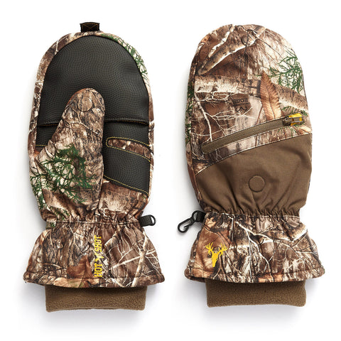 "Youth ""Huntsman"" Pop-top Mitten - Realtree EDGE®"