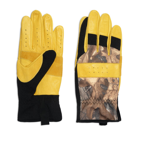 """Utility"" Stretch Fleece Work Glove - Realtree Edge®"