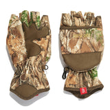 """Cyclone"" Stormproof Pop-Top Mitten - Realtree EDGE®"
