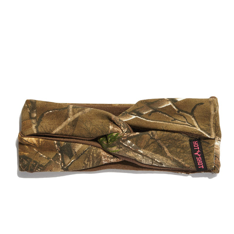 Ladies' Jersey Knit Twist Headband - Realtree Xtra®