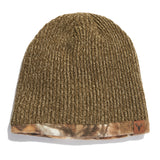 Reversible Acrylic Fleece Lined Beanie