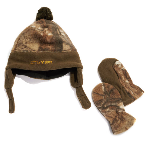 Toddler Li'l Buck Set - Realtree Xtra®