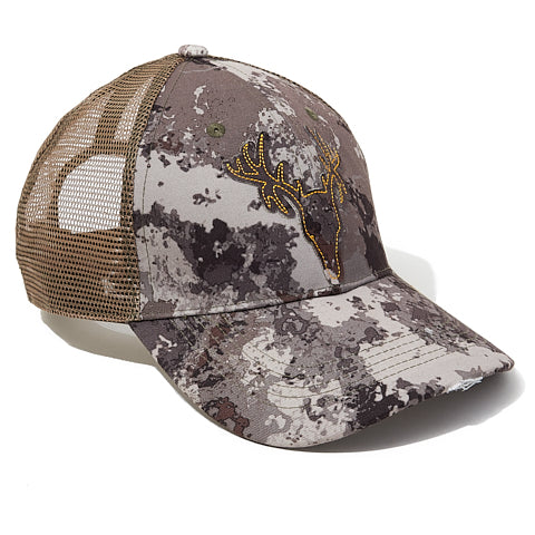 Adjustable Ball Cap - Veil Camo™ - Cervidae