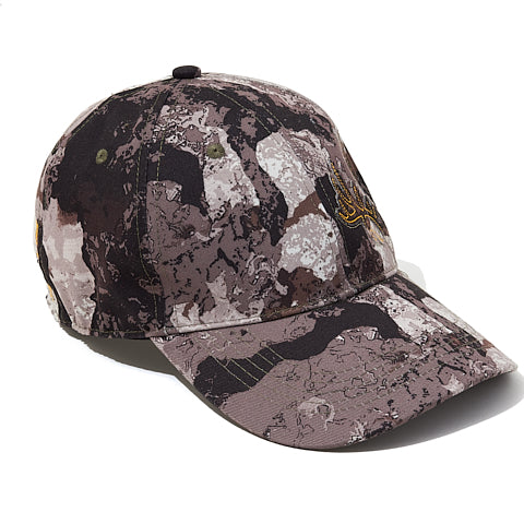 Fitted Ball Cap - Veil Camo™ - Cervidae