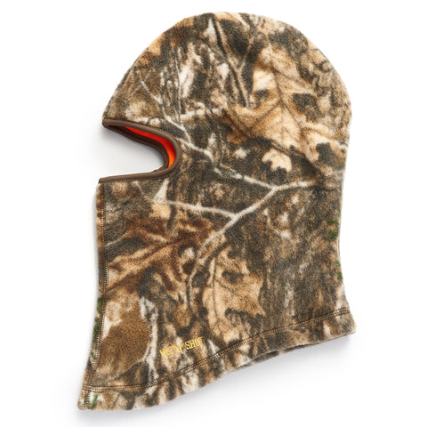 """Wolf"" Reversible Fleece Facemask - Realtree EDGE®"