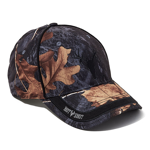 Adjustable Ball Cap - Striped - Realtree® Exclusives