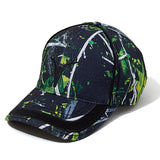 Sirphis® - Toxic® - Adjustable Ball Cap