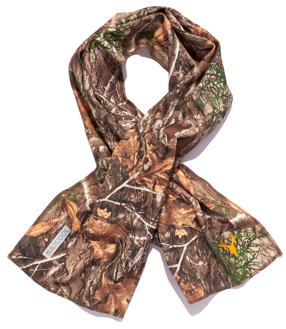 Builtcool Cooling Towel - Realtree EDGE®