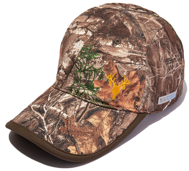 Builtcool Baseball Cap - Realtree® EDGE™