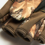 """Sharptail"" GORE-TEX® Infinium Pop-top Mitten - Realtree EDGE®"