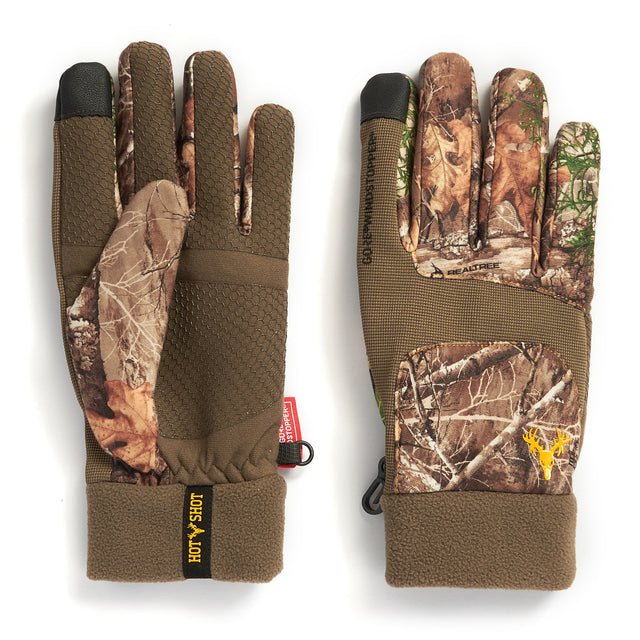 """Kodiak"" GORE-TEX® Infinium Glove - Realtree EDGE®"