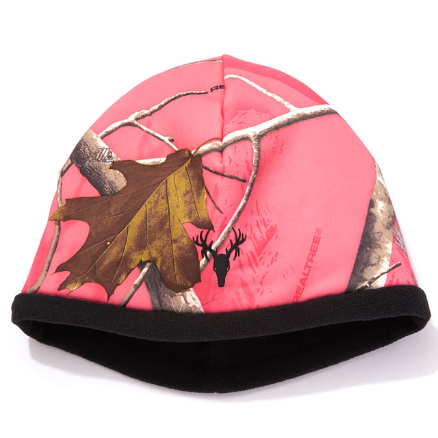 "Ladies' ""Mustang"" Reversible Beanie - Realtree® Exclusives"