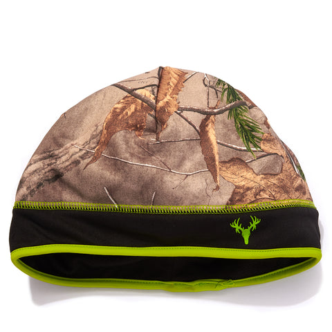 Stretch Fleece Beanie - Realtree Xtra®