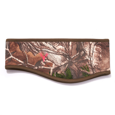 "Ladies' ""Tigress"" Headband - Realtree Xtra®"