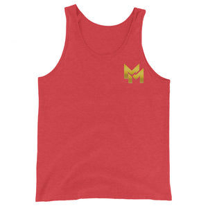 Summertime Tank Tops