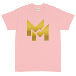 Gold Edition Movement Tee