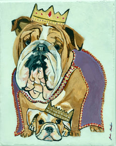 Regal Bulldogs