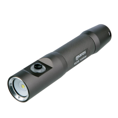 Mares 10RW Rechargeable Torch