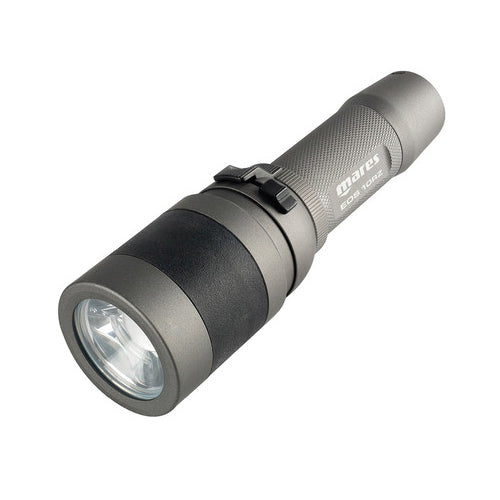 Mares 10RX With Lock Rechargeable Torch