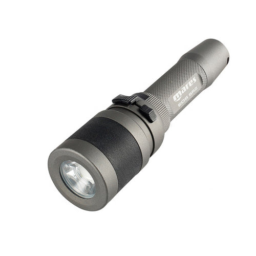 Mares 5RX With Lock Rechargeable Torch