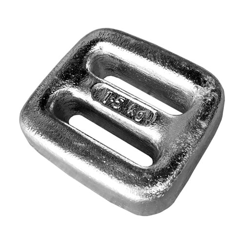 1.5kg Lead 'Buckle' Weight