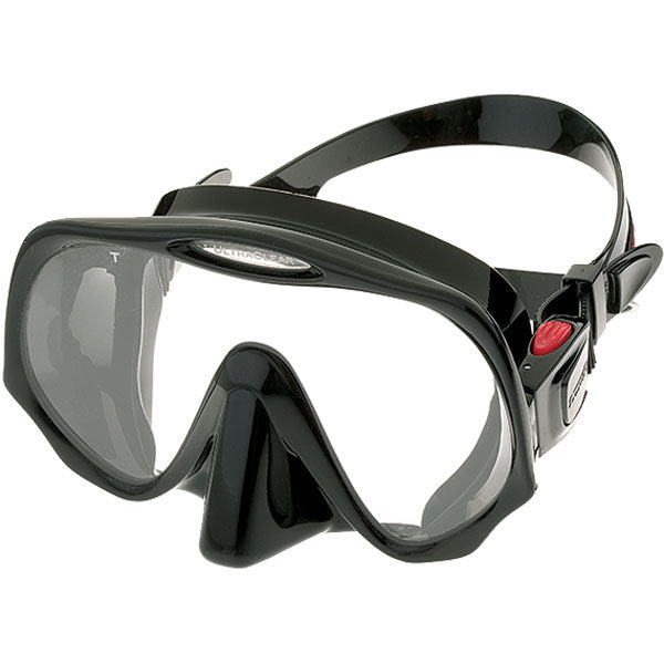 Atomic Frameless-2 Mask
