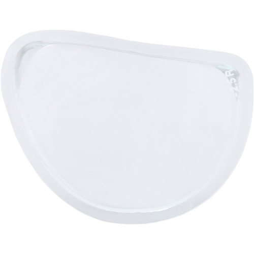 Atomic Corrective Lens for Subframe Mask (Left Lens)