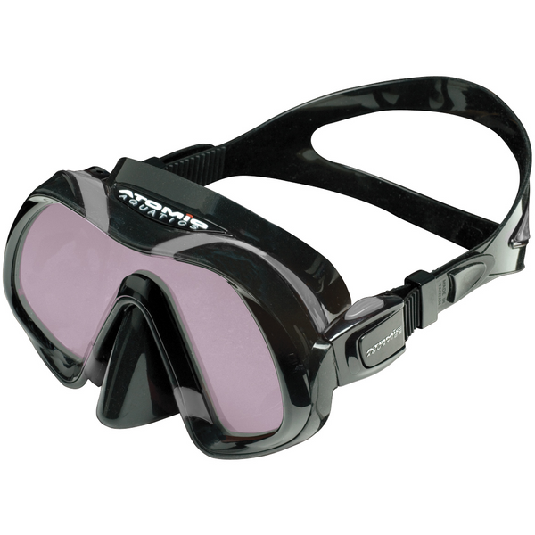 Atomic Venom Mask Anti-Reflective Coating (ARC)