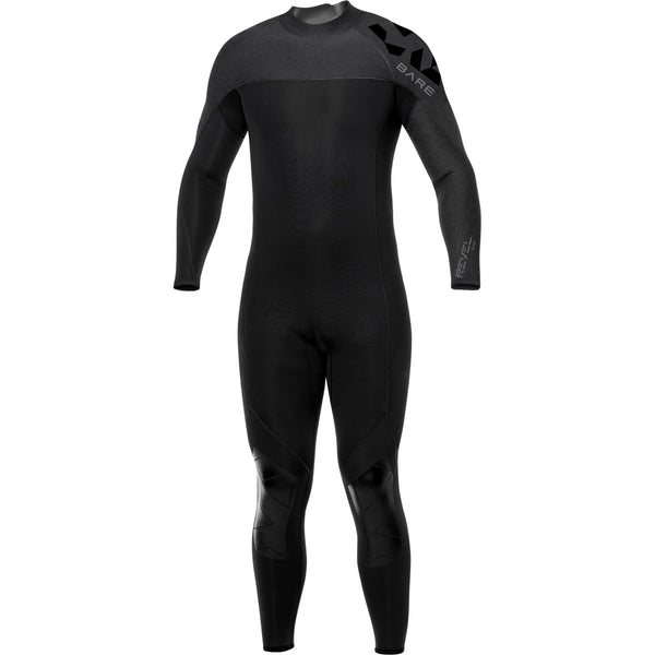 Bare 7mm Revel Men's Full Suit