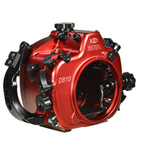 Isotta - Nikon DSLR D810 Underwater Housing