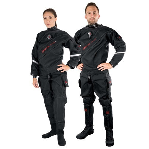 Hollis DX-300X Drysuits