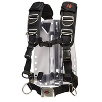 Hollis Elite 2 Adjustable Harness System