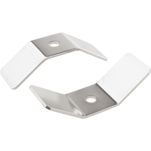 Hollis Double Mounting Plates (set of two)