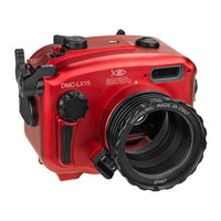 Isotta - Panasonic Lumix DMC-LX10 and Lumix DMC-LX15 Underwater Housing