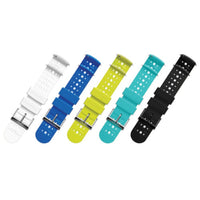 Oceanic Geo 4 Straps (Multiple Colours)