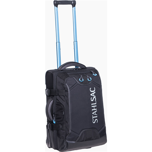 Stahlsac Steel Line 22 Wheeled Bag