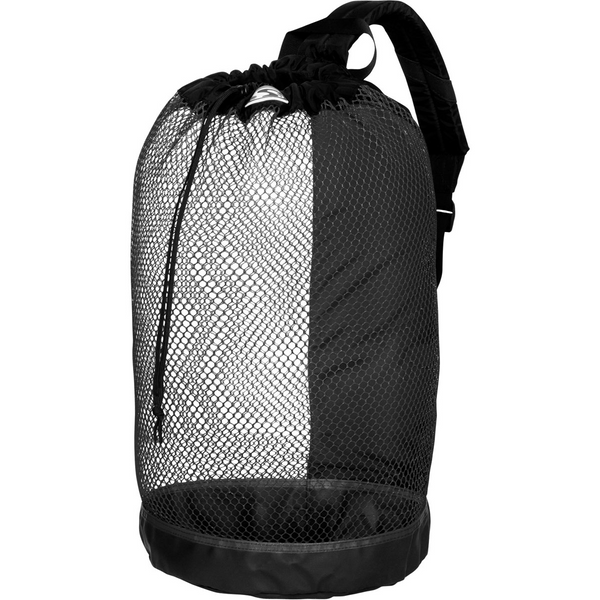 Stahlsac B.V.I. Mesh Backpack