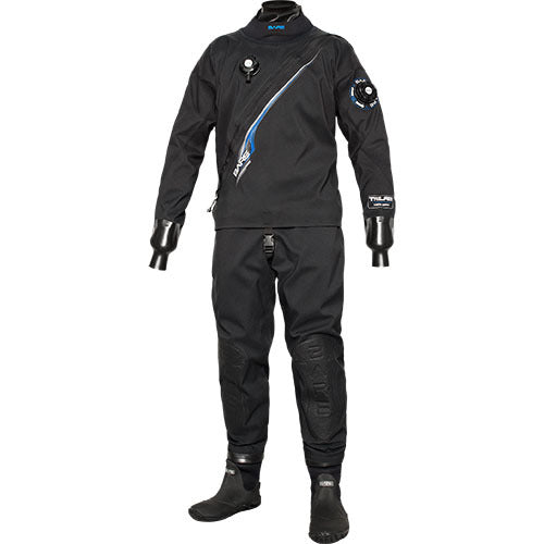 Bare Trilam Tech Drysuit (Front Zip)