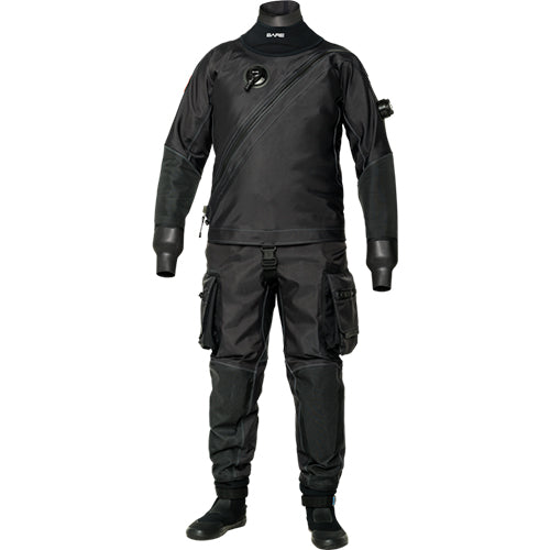 Bare X-Mission Evolution Drysuit
