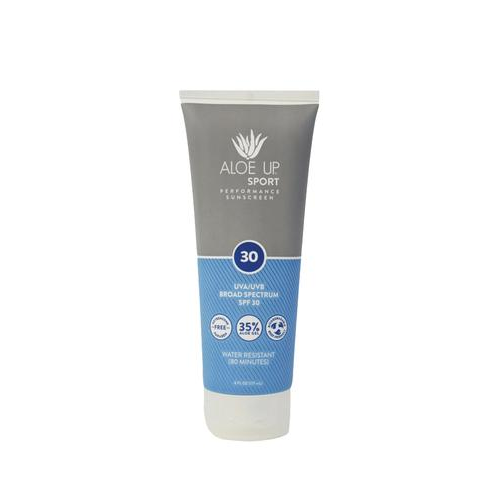 Aloe Up Sport SPF 30 Sunscreen - 177ml