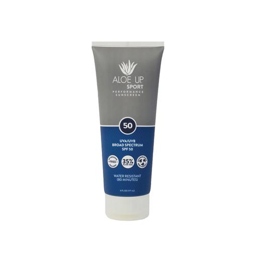 Aloe UP Sport SPF 50 Sunscreen - 89ml
