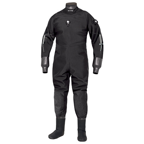 Bare Aqua-Trek 1 Men's Pro Dry Suit