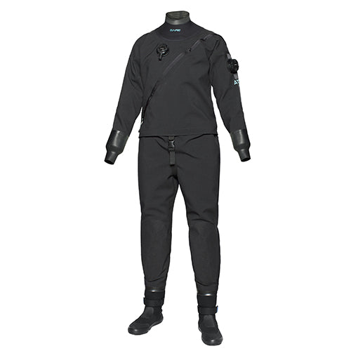 Bare Aqua-Trek 1 Tech Dry Suit (Women)