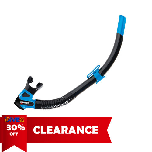 Mares Rebel Flex Snorkel (Multiple Colours)