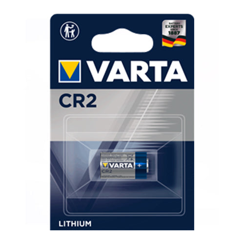 Varta Professional Lithium Battery
